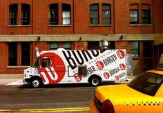 LABORATOIRE CREATIF: Gourmet Food Trucks @ New York