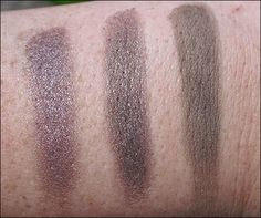 Long-Lasting Eye Shadow by rouge bunny rouge #12