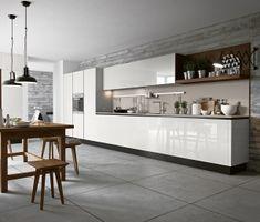 mykitchen#centrovenetodelmobile#   Cucina centro Veneto del ...