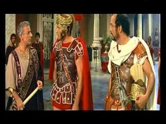 filme em espanhol...Los barbaros contra el imperio romano