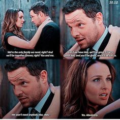 when they almost eloped Greys Anatomy Love Quotes, Greys Anatomy Alex, Greys Anatomy Facts, Tv Quotes, Movie Quotes, Jo Wilson Grey's Anatomy, Cute Couple Memes, Alex And Jo, Justin Chambers