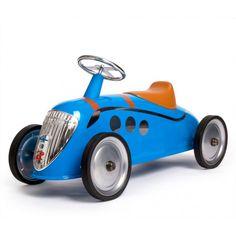 Baghera - Peugeot 402 Rider - Darl' Mat Blue