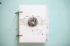 December Daily | Day 19 - 25 by marcypenner at Studio Calico