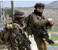 Israeli soldiers opened fire, on Thursday morning, on a number of Palestinian farmers in their lands, in the southern part of the Gaza Strip, and east of Gaza city. The WAFA Palestinian News Agency said the soldiers, stationed across the border fence, fired many live rounds on the farmers, while