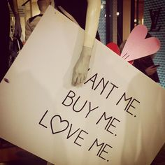 Iwant me
