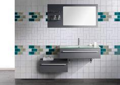 TUSCANIA http://www.seniocer.it/#/1156-senio-atelier/29  #handamde #craquelè #tiles #madeinItaly #interior #design #colour #ceramic