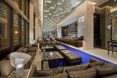 W Hotel | Mr. Chow Restaurant