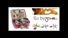 Rio by Jozemiek Bracelets & Hairties
