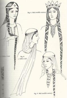 https://anglonormanlivinghistory.files.wordpress.com/2013/08/women.jpg