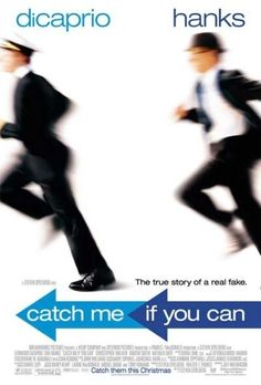 Prova a prendermi (film 2002)