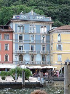 Riva del Garda, Italy Riva Del Garda, Garda Italy, Italian Lakes, Lake Garda, Northern Italy, Holiday Wishes, Travel Stuff, Lake Como, Cinque Terre