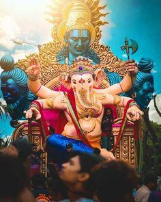 Ganesh Ji Images, Ganesha Pictures, Krishna Images, Ganesh Lord, Shri Ganesh, Ganesh Chaturthi Photos, Ganpati Bappa Wallpapers, Indian Flag Wallpaper, Ganesh Photo