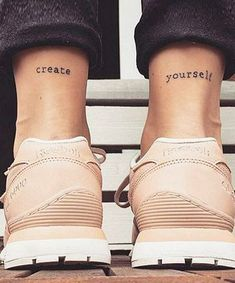 42 Tattoo Quotes that will make you irresistible!