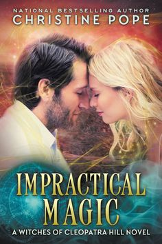 167 best book reviews images on pinterest book reviews book cover paranormal romance book review impractical magic from the witches of cleopatra hill series by fandeluxe Choice Image
