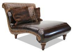 HC - Colton Chaise