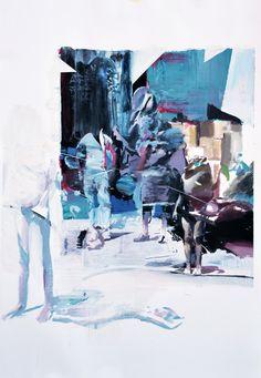 Image of Giuseppe Gonella - Untitled #1