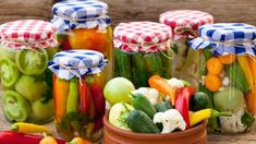 Research Report, Market Research, Tempeh, Kombucha, Kimchi, Pickled Fruit, Food Categories, Grow Your Own Food, Fruits And Veggies