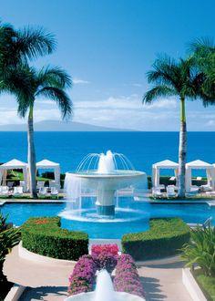 Four Seasons Maui   ... four seasons resort maui at wailea four seasons resort maui at wailea