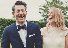 My ultimate favourite wedding photo! Look at them laughing! Wedding Trends, Wedding Blog, Wedding Styles, Wedding Ideas, Wedding Stuff, Must Have Wedding Pictures, Wedding Photos, Wedding Photographie, Accessoires Photo