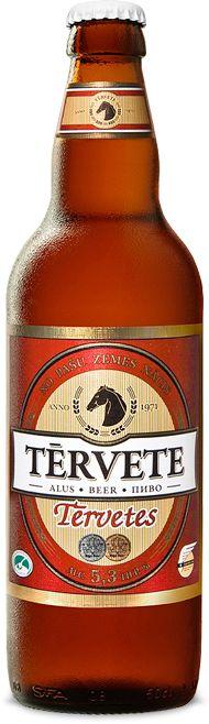 Tērvete Tervetes Alus - Latvia