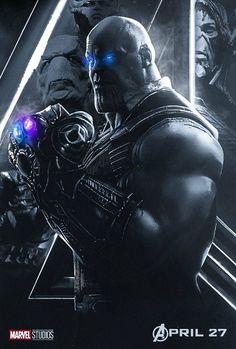 Amazing thanos art from Avengers Infinity war #Thanos #Avengersinfinitywar #cosplayclass
