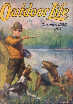 Outdoor Life 1923-10