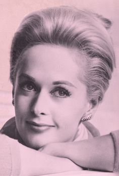 Cool Hitchcock blonde TIPPI HEDREN, known for 'The Birds' 'Marnie' 'A Countess from Hong Kong' 'Roar' 'I Heart Huckabees' 'Fashion House' tv series 'Jayne Mansfield's Car' (minkshmink) Golden Age Of Hollywood, Classic Hollywood, I Heart Huckabees, Tippi Hedren, Female Movie Stars, Isabelle Adjani, Melanie Griffith, Star Wars, Dont Call Me