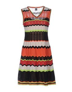 M MISSONI Short dress. #mmissoni #cloth #dress #top #skirt #pant #coat #jacket #jecket #beachwear #