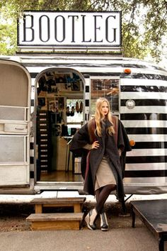 Haute-Fashion From a Truck | WorldLifestyle.com