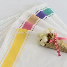 Wedding banquet restaurant hotel 100% cotton cloth Table Napkin