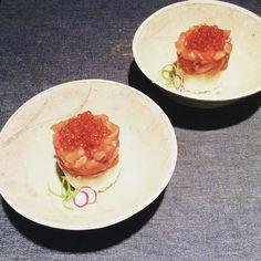 Der beste Tipp für japanisches Essen in Berlin: das winzge Restaurant Kumami in Köpenik.