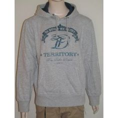 Tom Tailor dámská mikina Hoodies, Sweatshirts, Toms, Graphic Sweatshirt, Sweaters, Fashion, Moda, Fashion Styles, Parka