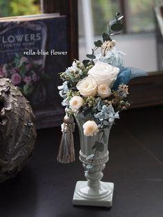 rella-blue flower