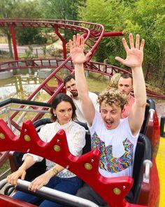 NØRMAN🐑@NormanDesVideos  20ème tour de rollercoaster 🎢