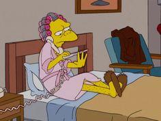 My Simpsons Blog > Yours | via Tumblr
