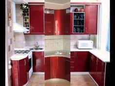 Как подобрать кухонный гарнитур по стилю интерьера квартиры. - YouTube