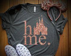 rose gold disney shirt mickey burnout Racerback Tank top Disney Girl Ladies disney shirts for women