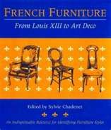 French Furniture : From Louis XIII to Art Deco - Furniture Books ...