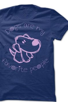 The ultimate tee for a dog person! Show the world what you believe.... that dogs are people too! http://riibit.com/SZOKQ #dogs #pets