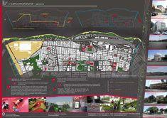 Laboratorio di Progettazione Urbanistica C Fallanca