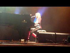 Grace Potter - Never Go Back Acoustic