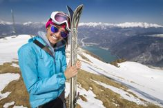 More fun  with lastes #snow in #dolomites. #volkl #dolomiti #davidedalmas www.davidedalmas.com