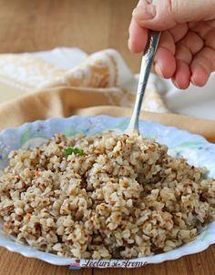 Raw Vegan, Risotto, Recipies, Lose Weight, Breakfast, Food, Zucchini, Recipes, Morning Coffee