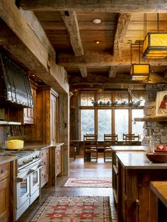I want THIS Kitchen!!!!