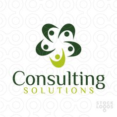 Logo designed for a consulting company, but would be also suitable for anyone looking for a pictorial mark which represent communication, teamwork, leadership. Additional tags: coach, coaching, leader, entrepreneur, person, mentor, advisor