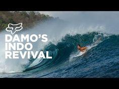 Fox Presents: Damo's Indo Revival - YouTube