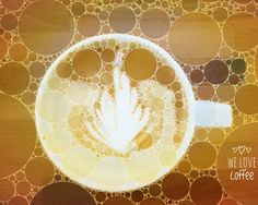 we love ☕️ #coffee & #coworking ~ Rayaworx Mallorca