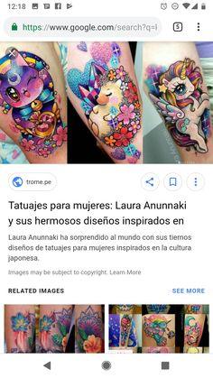 Kawaii Tattoo, Tattoo Ideas, Tattoos, Tatuajes, Japanese Tattoos, Tattoo, Tattoo Illustration, A Tattoo, Tattos