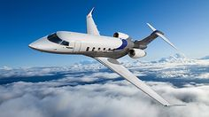 VistaJet adds another $1 billion Bombardier jets to orderbook