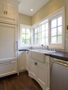 Kitchen Farmhouse Kitchen Design, Pictures, Remodel, Decor and Ideas - page 2